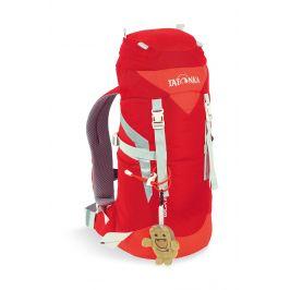 Dětský batoh Tatonka Wokin Barva: červená