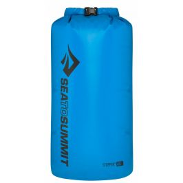 Voděodolný vak Sea to Summit Stopper Dry Bag 65L Barva: modrá