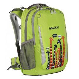 Dětský batoh Boll School Mate Giraffe 18 Barva: světle zelená