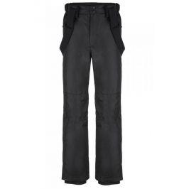Pánské lyžařské kalhoty Loap Frey Velikost: XL / Barva: černá