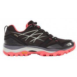 The North Face Dámské boty North Face Hedgehog Fastpack GTX Velikost bot (EU): 36 (US 5) / Barva: černá/růžová