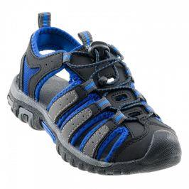 Dětské sandály Hi-Tec Eritio JR Velikost bot (EU): 36 / Barva: modrá