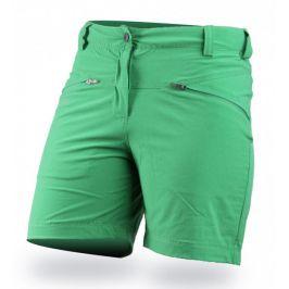 Šortky Trimm Lily Velikost: XS / Barva: jelly green