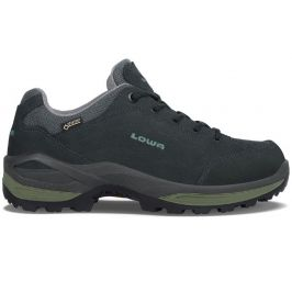 Dámské boty Lowa Renegade GTX Lo Ws Velikost bot (EU): 37,5 (UK 4,5) / Barva: šedá