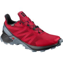 Pánské boty Salomon Supercross Gtx Velikost bot (EU): 43 (1/3) / Barva: červená