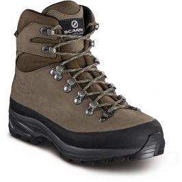 Dámské trekové boty Scarpa Khumbu GTX WMN Velikost bot (EU): 37 / Barva: hnědá
