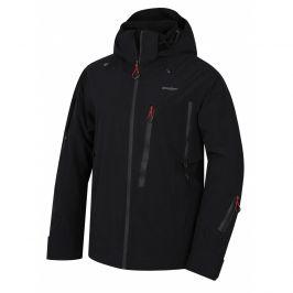 Pánská lyžařská bunda Husky Mayni M Velikost: XL / Barva: černá