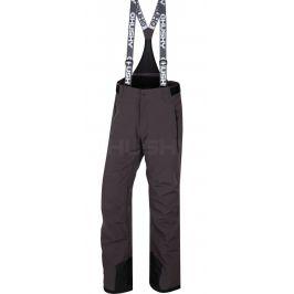 Pánské lyžařské kalhoty Husky Goilt M (2017) Velikost: XXL / Barva: šedá