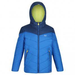 Chlapecká zimní bunda Regatta Lofthouse III Dětská velikost: 152 / Barva: tmavě modrá