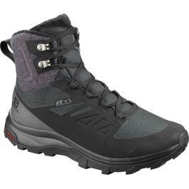 Dámské boty Salomon Outblast Ts Cswp W Velikost bot (EU): 38 (2/3) / Barva: černá