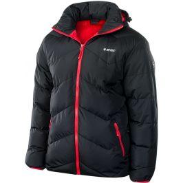 Pánská bunda Hi-Tec Socho Velikost: XL / Barva: černá