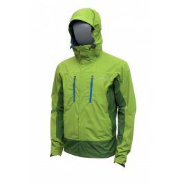 Bunda Pinguin Alpin Velikost: S / Barva: zelená