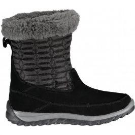 Dámské zimní boty Alpine Pro Portia Velikost bot (EU): 36 / Barva: černá