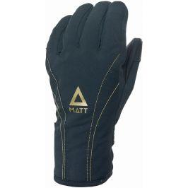 Dámské rukavice Matt 3231 Laura Tootex Velikost rukavic: S / Barva: černá