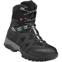 Dámské boty Garmont Momentum Wp Wms Velikost bot (EU): 37,5 (4,5) / Barva: černá
