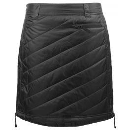 Sukně péřová Skhoop Sandy Short Velikost: S (36) / Barva: černá