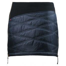 Zimní sukně Skhoop Primaloft® Karolin Velikost: XS (34) / Barva: modrá