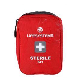 Lékárnička Lifesystems Sterile Kit Barva: červená
