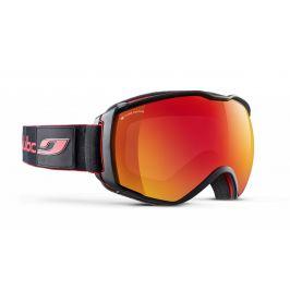 Lyžařské brýle Julbo Airflux Polar Barva obrouček: černá/červená