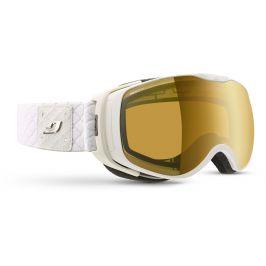 Lyžarské brýle Julbo Luna Ra Pf 2-4 Fr Barva obrouček: bílá