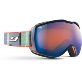 Lyžarské brýle Julbo Airflux Barva obrouček: modrá