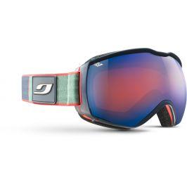 Lyžarské brýle Julbo Airflux OTG Barva obrouček: oranžová
