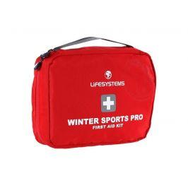 Lékárnička Lifesystems Winter Sports Pro First Aid Kit Barva: červená