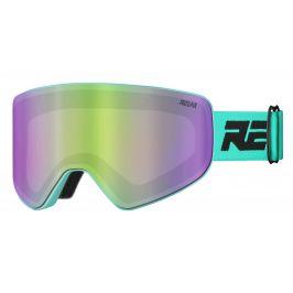 Dámské lyžařské brýle Relax Sierra HTG61B Barva obrouček: zelená