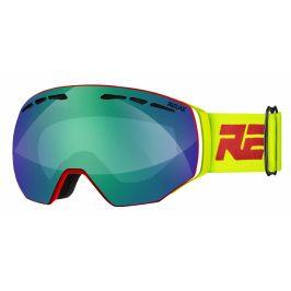 Lyžařské brýle Relax Ranger HTG48A Barva obrouček: červená