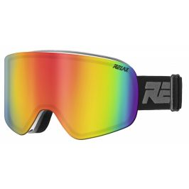 Lyžařské brýle Relax Feelin HTG49E Barva obrouček: bílá
