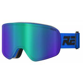 Lyžařské brýle Relax Feelin HTG49F Barva obrouček: modrá