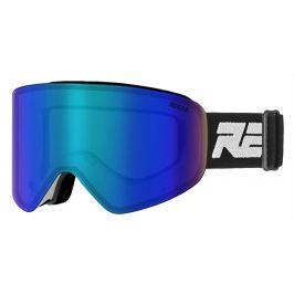 Lyžařské brýle Relax X-Fighter HTG59C Barva obrouček: bílá
