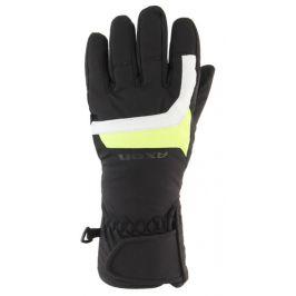 Dětské rukavice Axon 895 Velikost rukavic: XS / Barva: černá