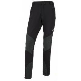 Pánské kalhoty Kilpi Nuuk M (2019) Velikost: XXL / Barva: černá