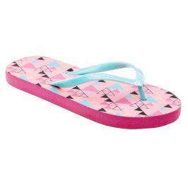 Dětské žabky Aquawave Padma Jr Dětské velikosti bot: 28 / Barva: růžová