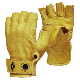 Ferratové rukavice Black Diamond Stone Gloves Velikost rukavic: XS