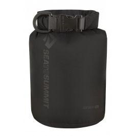 Vak Sea to Summit Lightweight Dry Sack 1l Barva: černá