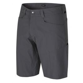 Pánské kalhoty Hannah Goran Velikost: M / Barva: šedá