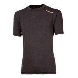Pánské funkční triko Progress CC TKR 46CA Velikost: M / Barva: černá