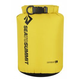 Vak Sea to Summit Lightweight Dry Sack 4l Barva: žlutá
