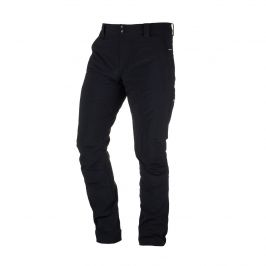 Pánské kalhoty Northfinder Folty Velikost: L / Barva: černá