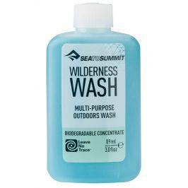 Sea to Summit Prací prostředek StS Wilderness Wash 89 ml Barva: modrá