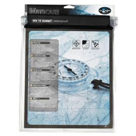 Obal na mapu Sea to Summit Waterproof Map Case S