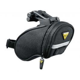 Podsedlová brašna Topeak Aero Wedge Pack Micro Barva: černá