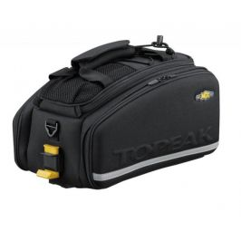 Brašna na nosič Topeak Mtx Trunk Bag Exp s bočnicemi Barva: černá