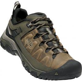 Pánské boty Keen Targhee III WP M Velikost bot (EU): 42 / Barva: šedá/hnědá