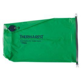 Therm-a-Rest Nafukovací vak Thermarest BlockerLite Pump Sack Barva: zelená