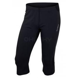 Pánské 3/4 kalhoty Husky Darby M (2018) Velikost: L / Barva: černá/šedá