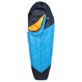 Spacák The North Face One Bag Barva: modrá