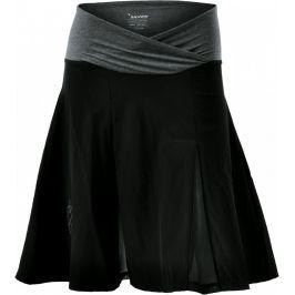 Sukně Silvini Salso WS1217 Velikost: S / Barva: černá